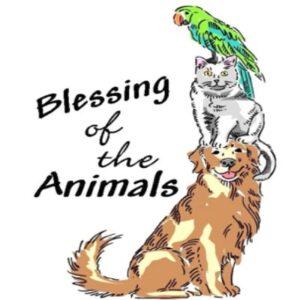 Pet Blessing & Praise Service